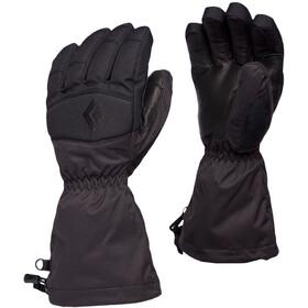 Black Diamond Recon Gloves Women, czarny